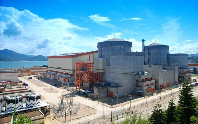 核电核岛蒸汽发生器